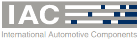 IAC International Automotive Components - Download Reference